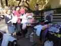 Rastrillo solidario en Las Rehoyas