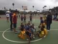 I Torneo Deportivo Solidario