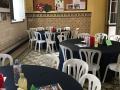 Paella Misionera Día de El Piar 2017