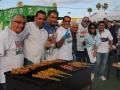 Festival de Proclade Canarias del Colegio Claret 2018