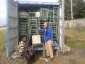 Llegamos a Kenia